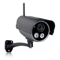 Wireless Security Camera in Ahmedabad, वायरलेस