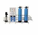 500 Liter RO Plant