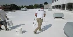 Turnkey Projects Roof Waterproofing Service, in Pan India, Liquid