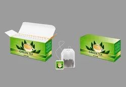 Premium Tea Packaging Box