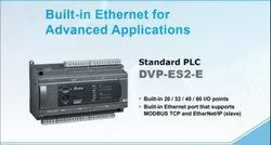 Delta Es2 - Series Programmable Logic Controllers
