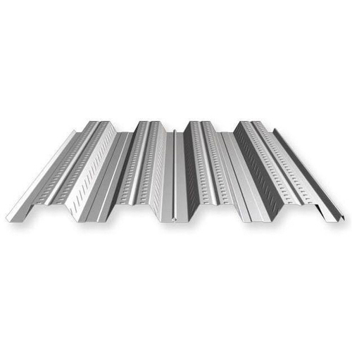 Jindal Essar 44 Mm Roofing Decking Sheet Thickness 1 2