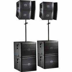 Wire & Wireless DJ Rental Service