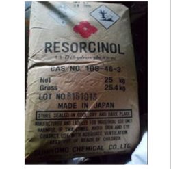 Industrial Grade solid Resorcinol, for Hospital, As Directed By Physician