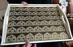 RAWSOME SHACK Paper Mache Trays