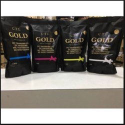 CTI Gold Toner Powder