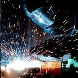 CO2 Welding Service, for Industrial