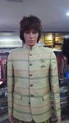 Multicolor Designer Jodhpuri Suit