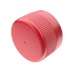 Red Plastic Pet Bottle Cap