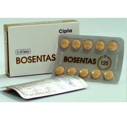 Bosentas 125mg Tablet
