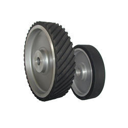 Rubber Contact Wheels