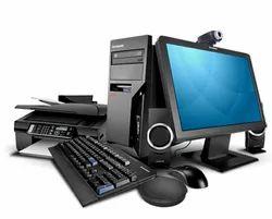 Non-Comprehensive Computer AMC
