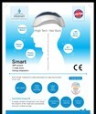 iHelmet -- FDA/CE Cleared The World's First Smart Low Level Laser Device For Hair Regrowth Helmet