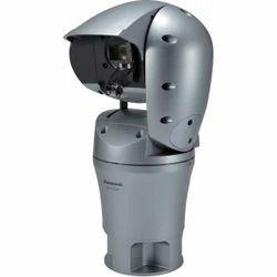 Panasonic CCTV WV-SUD638 Natural Silver
