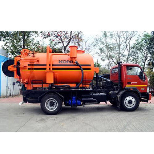3a5e0c81e95 Garbage Compactor and Sewer Suction Machine Manufacturer