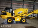 Self Loading Concrete Mixer TCE 3000