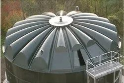 FRP Commercial Dome
