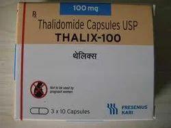 THALIX 100 MG ( THALIDOMIDE )