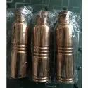 1000 ml Leak Proof Copper Bottle