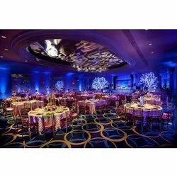 Food Corporate Event Service, Seating Capacity: Upto 1000, Min. 50