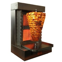 Shawarma Machine Table Top