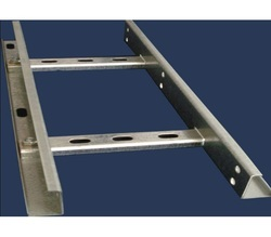 Bolted Rung Type Ladder Trays