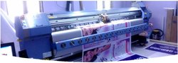 Flax Banner Printing Services