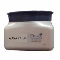 D Tan Cream