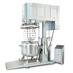 Pharmaceutical Planetary Mixer