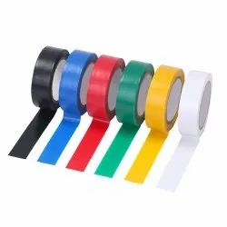 Single Sided Black Wire Harness Tape, For Industrial Purpose