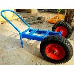 Trolley for HTP Sprayer