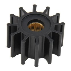 Johnson Rubber Impeller