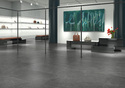 Slimtech Gray Flow Slim Tiles