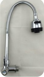 Silver Sterling PVC Water Tap DD805-5