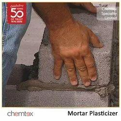 Mortar Plasticizer