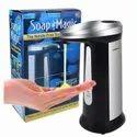 Automatic Sensor Soap Magic Hand Sanitizer Dispenser