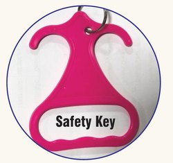 Safety Key