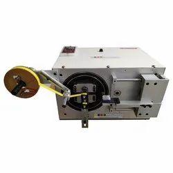 Seallence 230 V Bobbin & Core Taping Machine, Capacity: 300 To 400 Coil Per Shift, 80 W