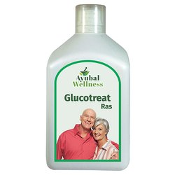 Glucotreat Ras (Diabetes Care)