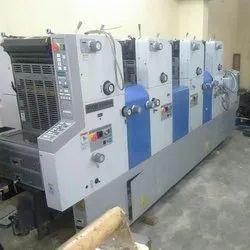 RYOBI 3304 HA Used Offset Printing Machine