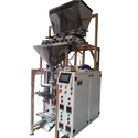 Load Shell Automatic Chips Packing Machine With