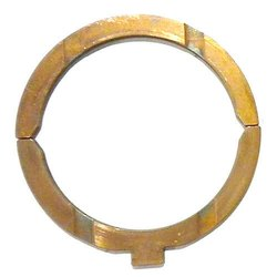 Bronze Thrust Washers
