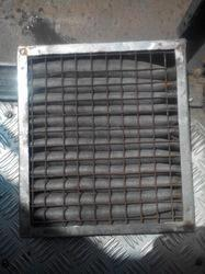 Railway Fresh Air Filter