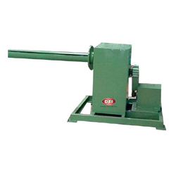 Thin Sheet Slitting Line With Coiler