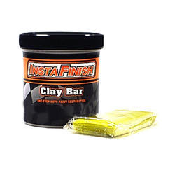 Clay Bar, Packaging Type: Bottle