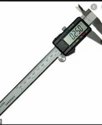 Measuring Instruments Calibration