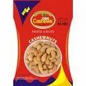 Cdc Kaju Roasted Cashew Kernels W320 (500gm), Packaging Size: 500 Gms