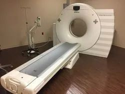 Siemens Emotion 16 Slice CT Scanner