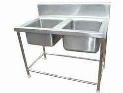 2 Sink Unit