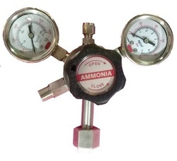 Ammonia Gas Cylinder Regulator